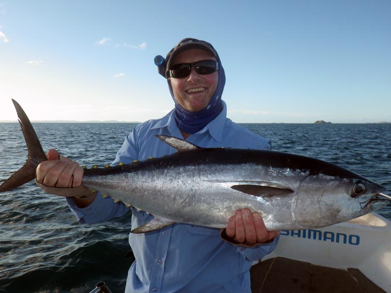 Cape York Fishing Charters